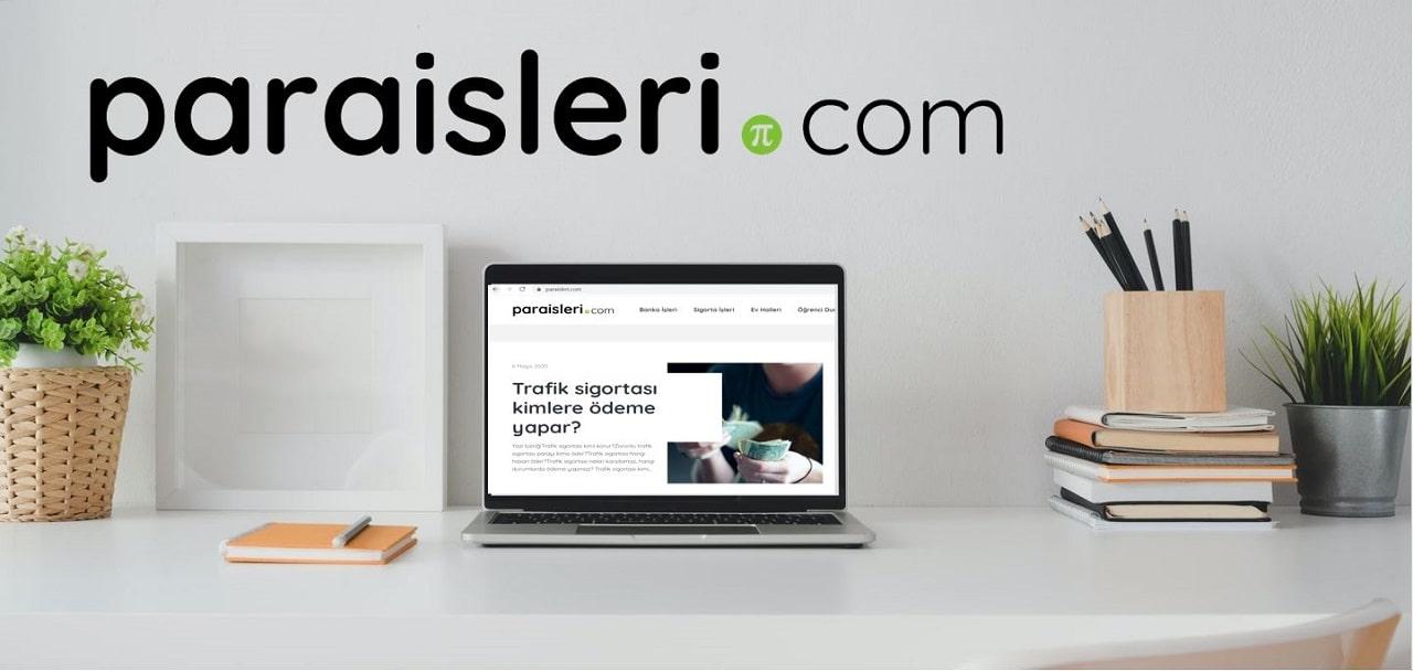 ParaIsleri.com nedir?