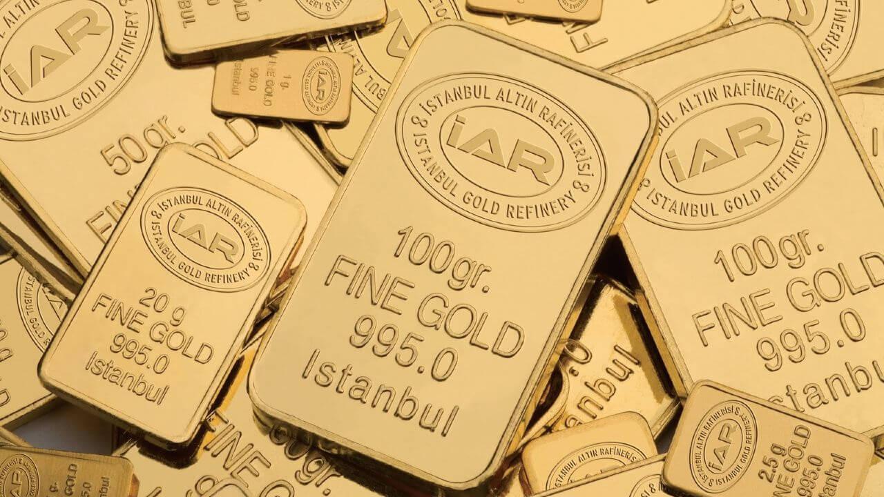 Altın bankacılığı ve altın hesabı nedir?