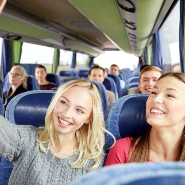 şehirlerarası yolculukta öğrenci indirimi