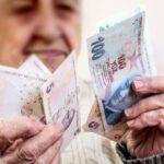 Emeklilikte nasıl yüksek maaş alınır?