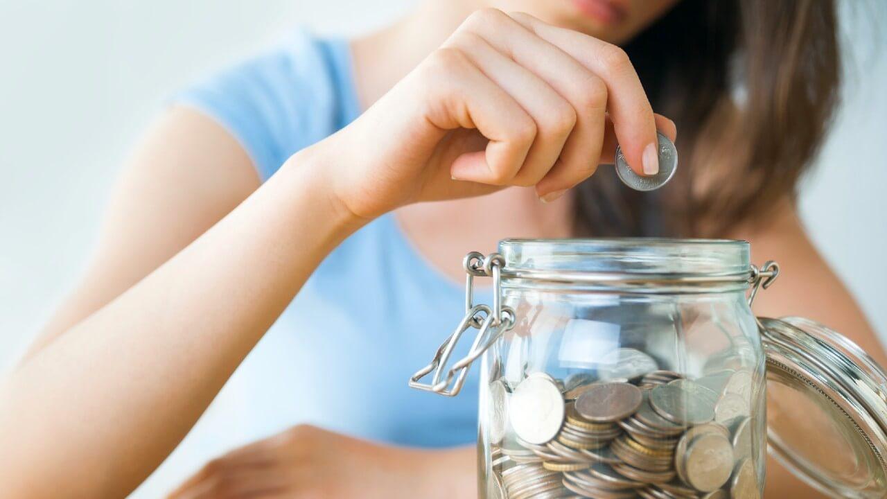 1 yılda ne kadar para biriktirilir?