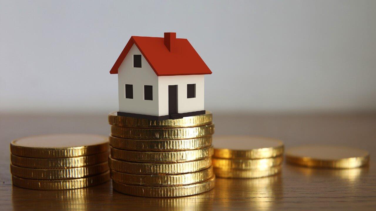 Para biriktirerek ev alınır mı