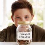 Çocuklar için bireysel emeklilik